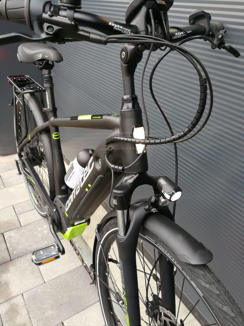 E-Power 28 Sport P5 NUVINCI Gent